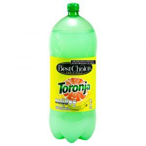 REFRESCO BEST CHOICE TORONJA 3 LT